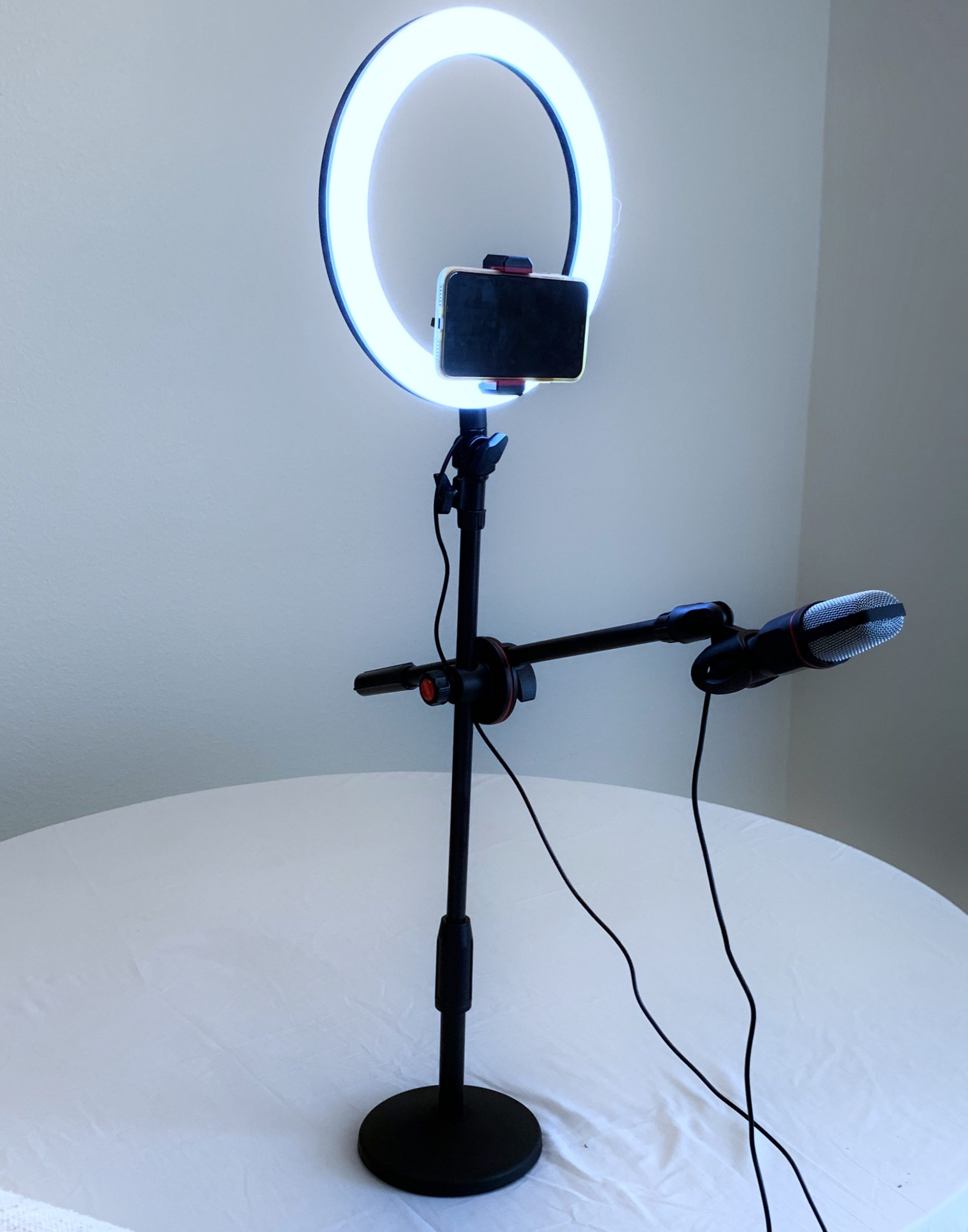 vlogger starter kit